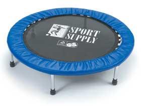 Köp billiga trampoliner och studsmattor online